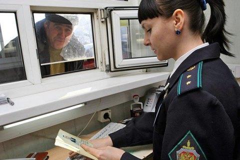 Держприкордонслужба: українці, які змушені часто відвідувати РФ, зазнають психологічного та фізичного тиску