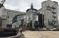 НАБУ проводить обшук у центральному офісі Української асоціації футболу (оновлено)