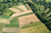 За первый месяц после открытия рынка земли в Украине зарегистрировали 3,3 тыс. соглашений
