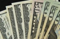 Спрос на доллары остается высоким