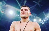 Беринчик защитил титул WBO International