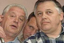 Грач хранит компромат на Симоненко