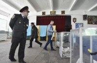 Поліція відкрила 60 проваджень щодо порушень на виборах