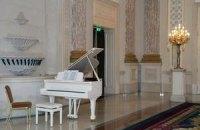 В Fairmont Grand Hotel Kyiv состоится вечер классической музыки