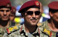 Сын убитого экс-президента Йемена призвал отомстить повстанцам-хуситам