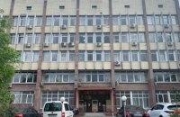 Прокуратура та поліція проводять обшук у Департаменті соцполітики КМДА