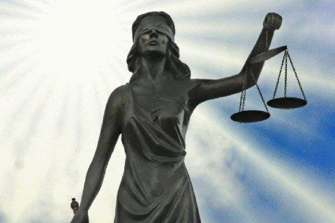 Депутати ухвалили закон про Вищу раду правосуддя (оновлено)