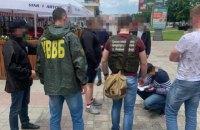 Полковника зі спільницею підозрюють у вимаганні хабаря за вступ до ліцею прикордонників