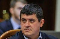 """""""Народний фронт"""" просить КСУ прискорити рішення про незаконний розпуск Ради"""