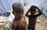 Британия выделит $250 млн на борьбу с голодом в Южном Судане и Сомали
