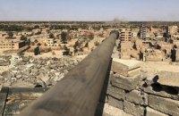 Лютневе протверезіння в Сирії