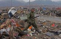 На побережье пострадавших от цунами районов Японии найдено свыше 12 млн долларов