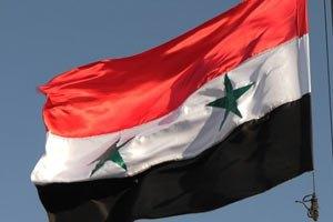 Сирия обвинила Запад в препятствовании политическому урегулированию конфликта