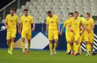 Україна розчарувала, але удача була на її боці, - французькі ЗМІ про відбірний матч ЧС-2022