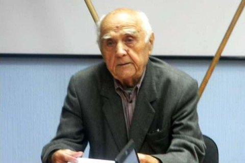 У віці 99 років помер один з лідерів Норильського повстання Степан Семенюк
