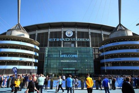 """""""Манчестер Сіті"""" стоїть на порозі виключення з Ліги чемпіонів, - The Guardian"""