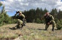 Пограничники усилили меры безопасности на границе с Беларусью