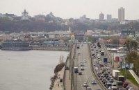 Влада Києва планує створити велике пішохідне кільце від Подолу до Печерська