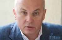 Шуфрич получил один положительный и три отрицательных теста на коронавирус