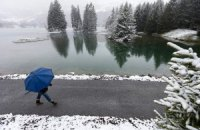 30 січня в Києві вдень буде майже весняна погода
