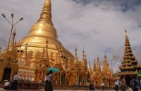 В Бирме турист приговорен к каторге за отключенный громкоговоритель