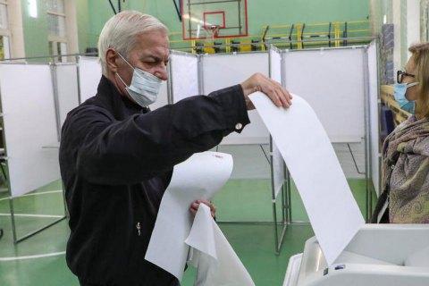 У Росії почалися вибори в Держдуму, Україна поставила їх легітимність під сумнів