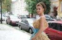 """Украинка стала третьей вице-мисс на конкурсе """"Мисс Вселенная"""""""