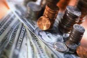 Курс валют на 28 квітня