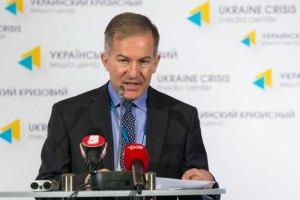 Миссию ОБСЕ в Украине продлили на шесть месяцев