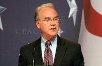 Министр здравоохранения США ушел в отставку из-за увлечения полетами на частных самолетах