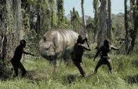 Люди съели почти всех крупных хищников