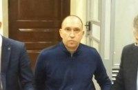 Одесский бизнесмен Альперин вышел из СИЗО под залог 21 млн грн