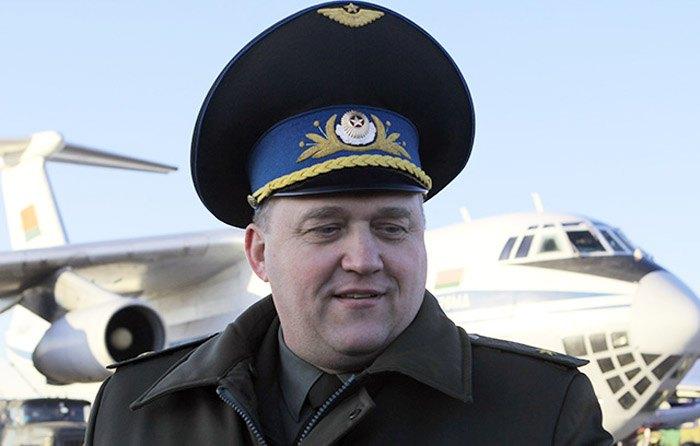 Олег Двигалев