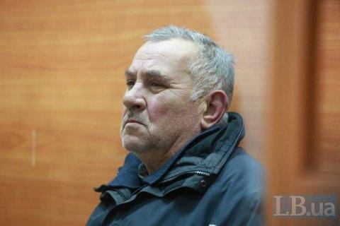 Обвиняемому в убийстве правозащитницы Ноздровской продлили арест