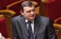 Украина сможет установить данные граждан, получивших российские паспорта, - Гримчак