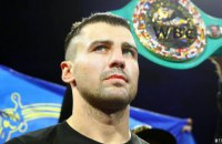 Гвоздик завершив професійну кар'єру боксера