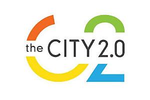 Конференция TEDx City2.0 стартовала в Киеве