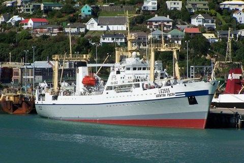 Океанічний флот України вперше за 19 років перерахував дивіденди в держбюджет