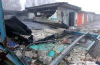 У Харкові через вибух газового балона в гаражі загинули три людини