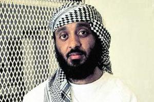 """В Пакистане пойман """"важный"""" лидер """"Аль-Каиды"""""""