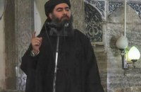 ИГИЛ сообщило о смерти своего лидера Абу Бакра Аль-Багдади