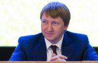 В Полтавской области при падении вертолета погиб экс-министр аграрной политики Кутовой