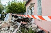 На Днепропетровщине четверо злоумышленников взорвали банкомат и украли почти 1 млн грн
