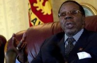 Помер президент Малаві