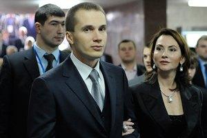 Компания Александра Януковича заработала за год 200 млн грн