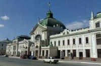 Начальник вокзала Черновцов задержан за взятку