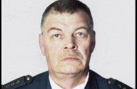 В ДТП погиб полковник Командования Воздушных сил Украины Николай Романов