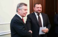 В Киеве обсудили готовность Украины к саммиту