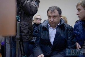 Княжицкого допросили по делу Чорновол