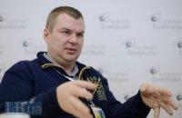 Булатов: ФФУ самостійно відмовилася від Євро-2020